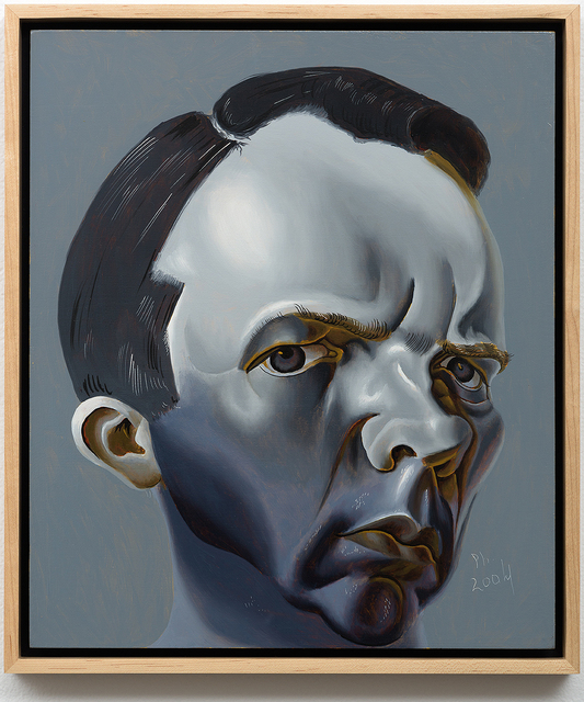 , 'Self Portrait, No. 144,' , Richard Heller Gallery