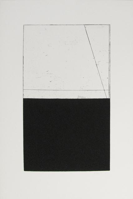 , 'Adriatics,' 1973, Vivian Horan Fine Art