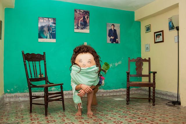 , 'Cuba La Habana 1,' 2016, Projekteria [Art Gallery]