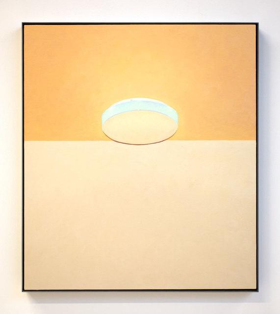 , 'Light Fixture #3,' 2013, Kayne Griffin Corcoran