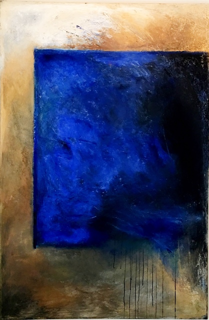 , 'Blue Series #2 ,' 1997, CGB Fine Art