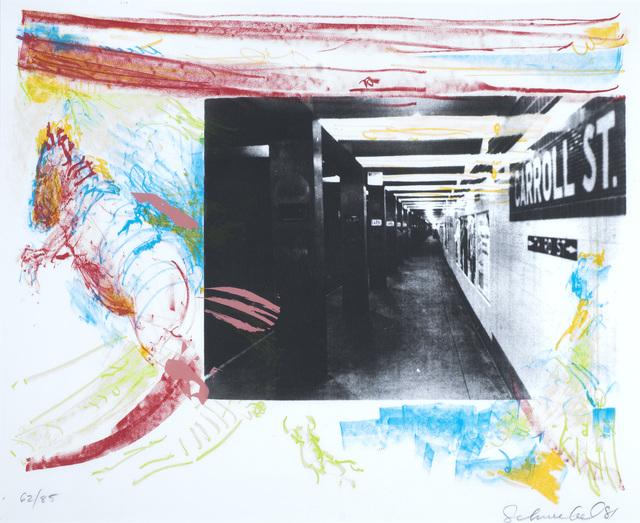 , 'Untitled ,' 1981, Eckert Fine Art