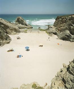 Christian Chaize, 'Praia Piquinia 06-06-08 13h27', 2008, Jackson Fine Art
