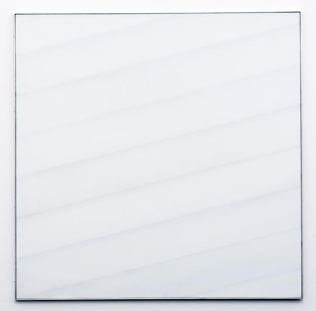 Raimund Girke, 'Drehung I', 1970, Walter Storms Galerie