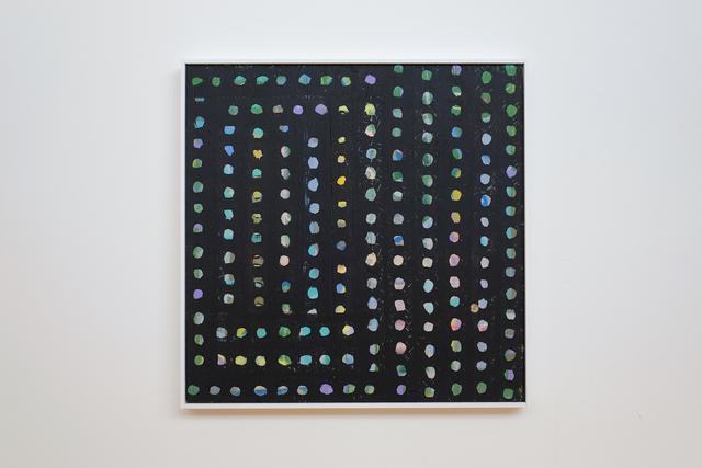 , 'Dots (big),' 2018, Gallery 16