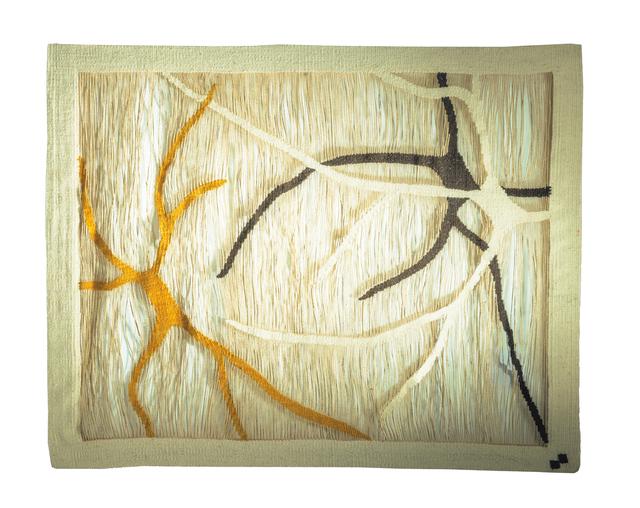 , 'Neurons - Nöronlar,' , Anna Laudel