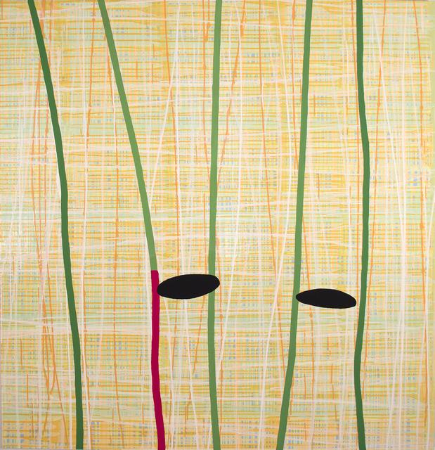 , 'Forest,' 2014, Ruiz-Healy Art