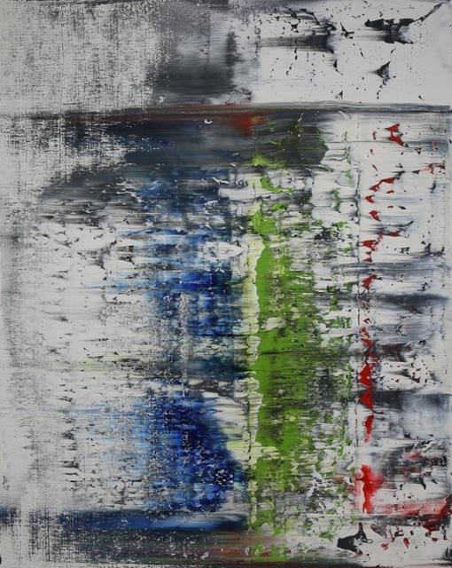 Harry Moody, 'Abstract Trinity 1 #141', 2017, FP Contemporary