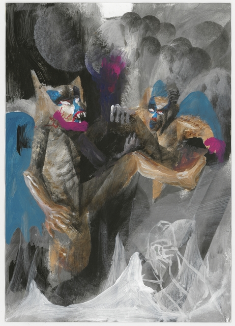 , 'Colmar,' 2016, Galerie Kleindienst