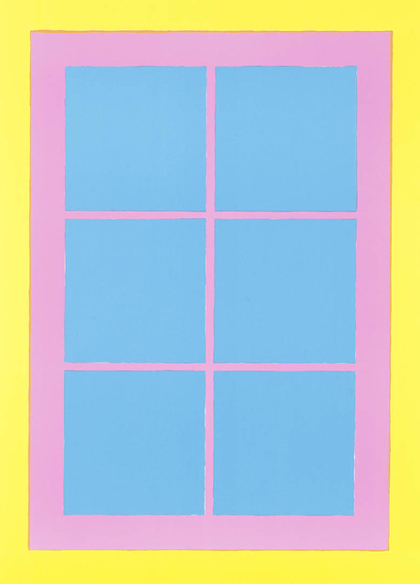 Ugo Rondinone, 'Window', 2015, Edition Copenhagen