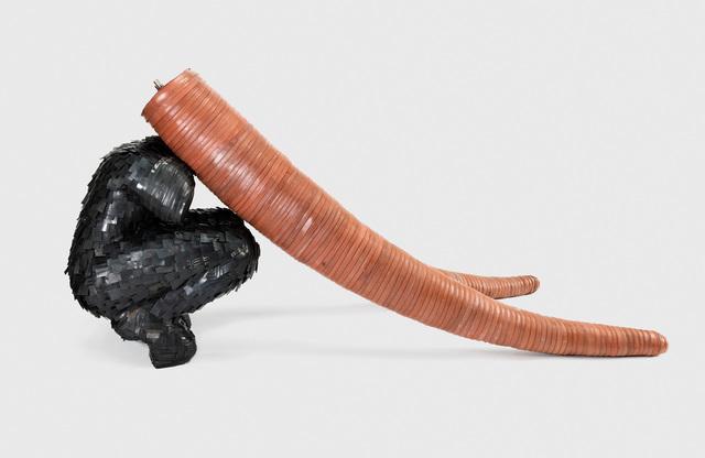 , 'Peripheral Factor,' 2019, Gallery MOMO