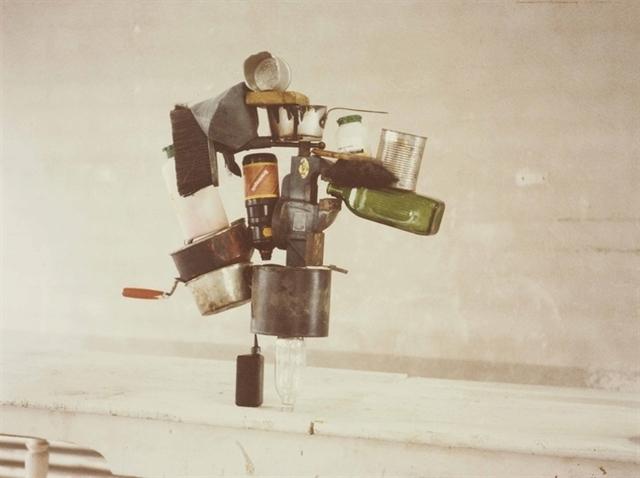 Peter Fischli & David Weiss, 'Untitled (Equilibrium Series)', Christie's