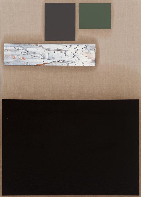 , 'Untitled [1.854],' 2017, Stevenson