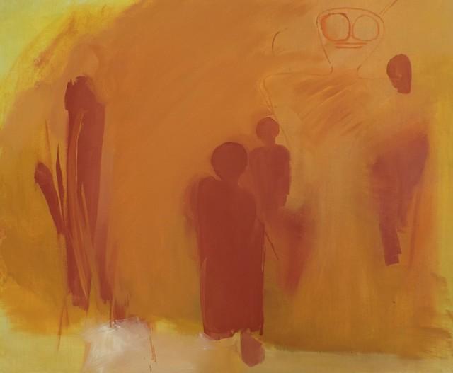 , 'Horseshoe Canyon Petroglyphs,' , NK Gallery