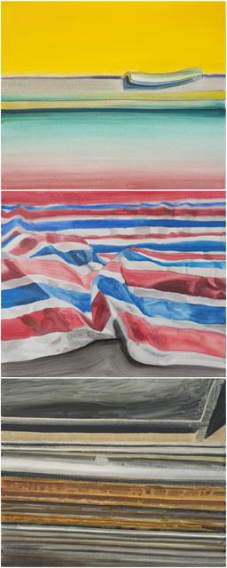 Guo Hongwei 郭鸿蔚, 'Flags 国旗', 2016, Chambers Fine Art