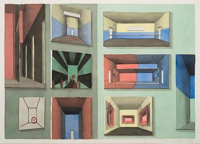 , 'Sans titre, 2012,' 2012, Ditesheim & Maffei Fine Art