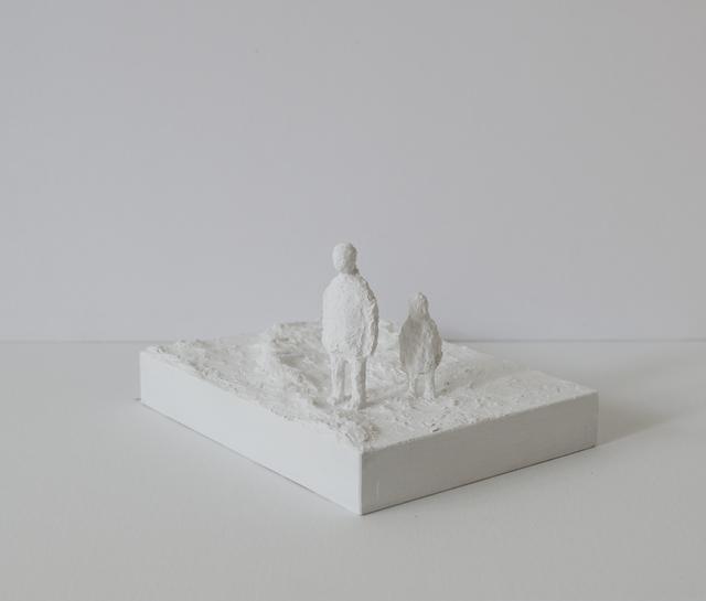 , 'Turn of the road,' 2018, Kultproekt