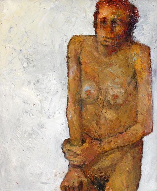 , 'Alone,' , Bau-Xi Gallery