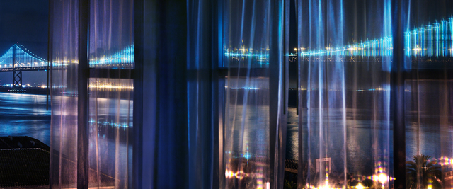 David Drebin, 'San Franscico Nights', 2014, Photography, Chromogenic Print, CHROMA GALLERY