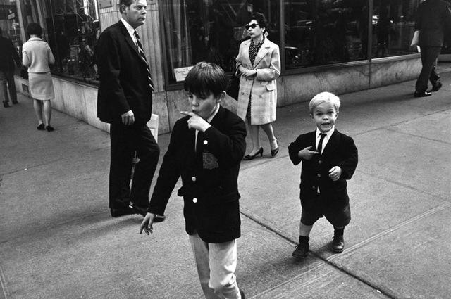 , 'New York,' 1966, Pace/MacGill Gallery