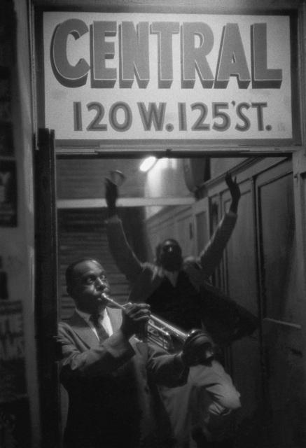 , 'Cootie Williams, Harlem,' 1960, Galerie Bene Taschen