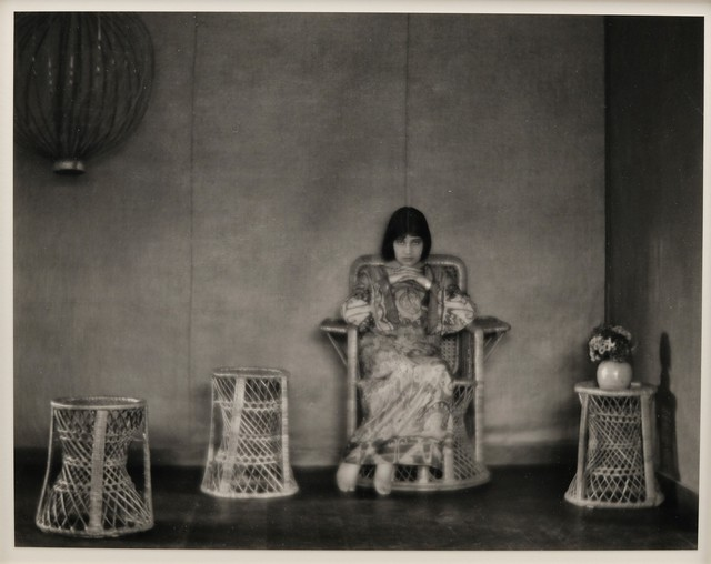 , 'Tina Midotti,' 1926, The Halsted Gallery