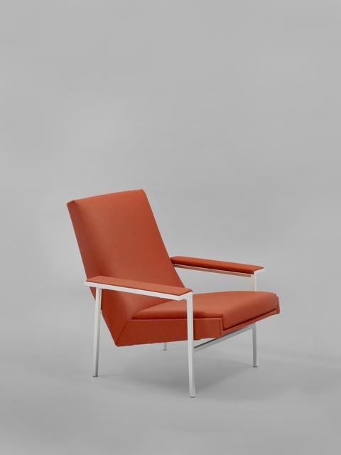Atelier des Recherches Plastiques (A.R.P), 'Pair of armchairs 643', 1955, Galerie Pascal Cuisinier