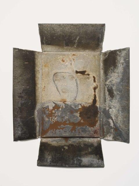 , 'EK II,' 1983, Galerie Nathalie Obadia