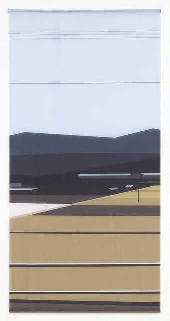 , 'Seoul - Busan 4,' 2018, Alan Cristea Gallery