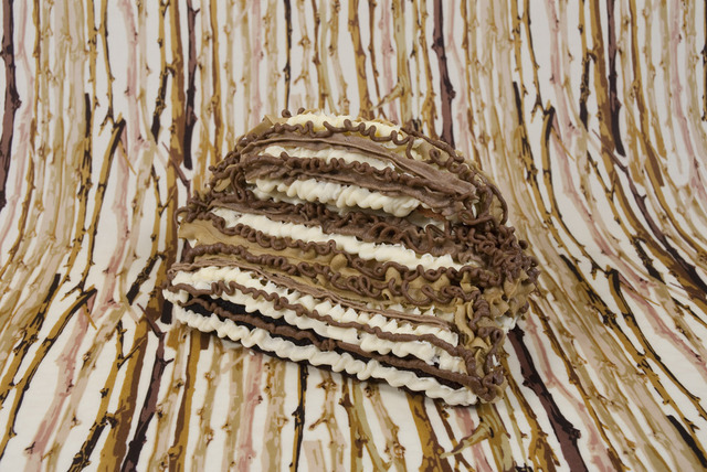 , 'Confections No.54,' , Wall Space Gallery