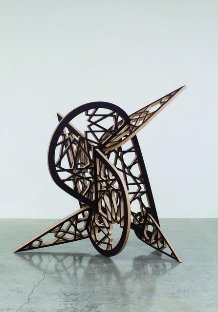 , 'Untitled (el sokareya) ,' 2013, bardoLA
