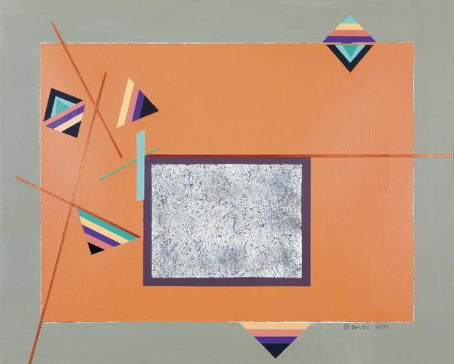 , 'Marhi,' 1981/2011, Susan Eley Fine Art