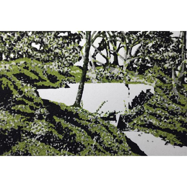 , 'Le Ravin du Loup #23,' 2019, Jean-Louis Ramand
