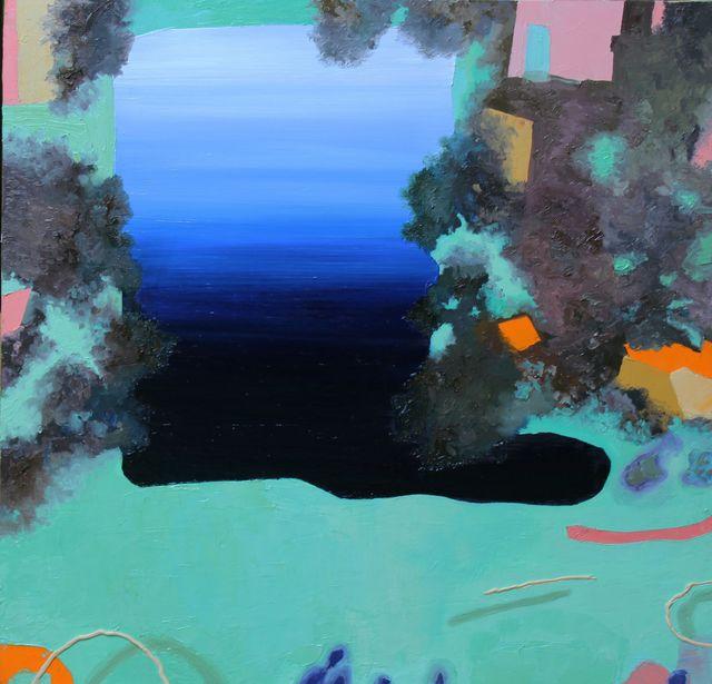 , 'Earth 2,' 2017, Alvarez Gallery