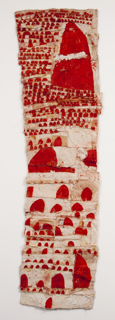 , 'Bollenarbeit NR. 107,' 2009, Clark Gallery