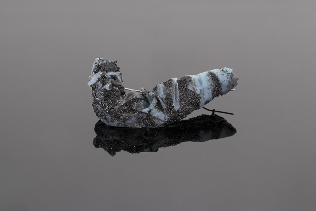 , 'Frozen Moment - The Night Brooch #4,' 2017, Galerie Beyond