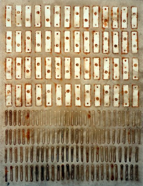 , 'Tablet (V),' , Chicago Art Source