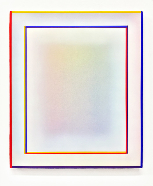 , 'Untitled (TRP3T),' 2015, Meessen De Clercq