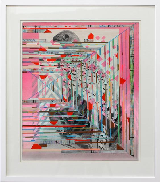 Kristen Schiele, 'Eagle', 2014, Children's Museum of the Arts Benefit Auction