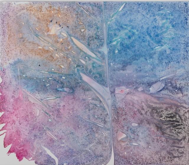 , 'Imprint #11,' 2015, Alessandro Berni Gallery