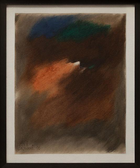 Gopi Gajwani, 'Search', 1996, Exhibit 320