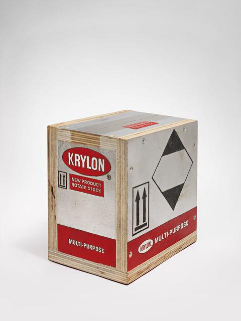 , 'Krylon,' 2015, Lora Reynolds Gallery