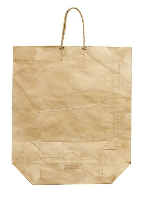 Andy Warhol, 'Campbell's Shopping Bag', 1966, Print, Screenprint in colours on a shopping bag, Sworders