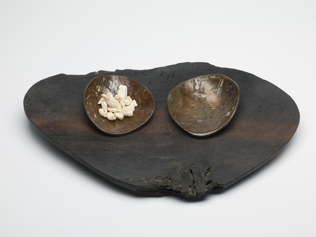 , 'Seal Tooth Cups,' , Pangolin