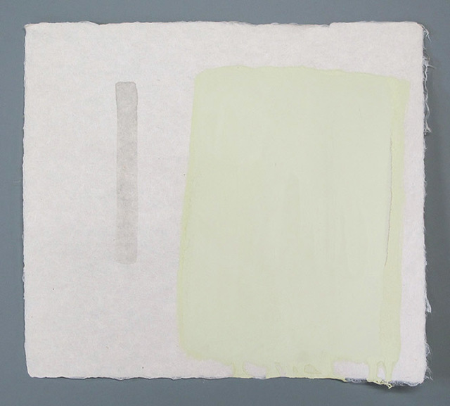 Mary Bucci McCoy, 'early on', 2010, Elizabeth Clement Fine Art
