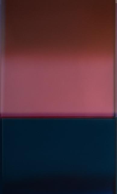 , '#02,' 2018, Orekhov Gallery