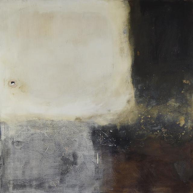 , 'The open window,' 2017, Cadogan Contemporary