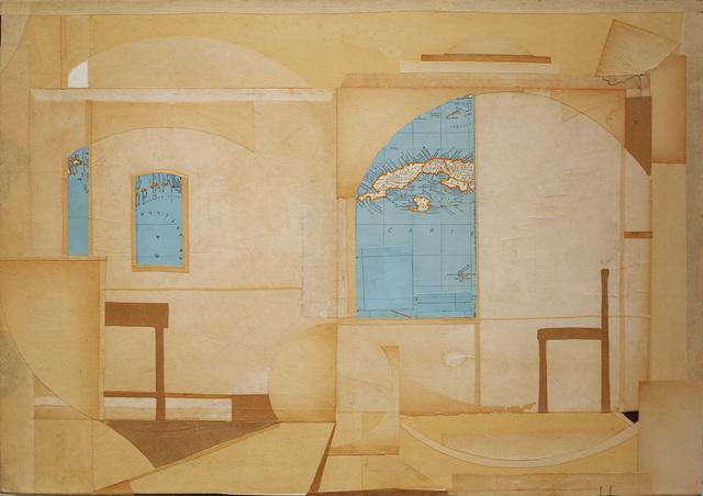 , 'Culebra,' 2013, Tillou Fine Art