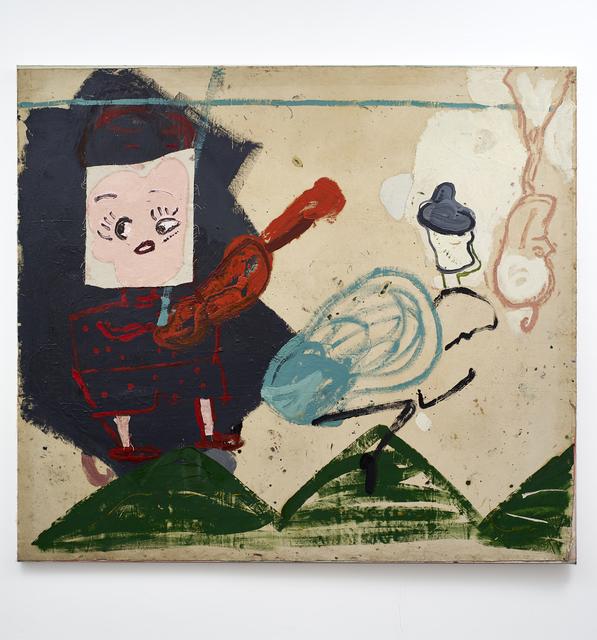 , 'Titian Tableau (Wolly Hat),' 1991-2016, UNION Gallery