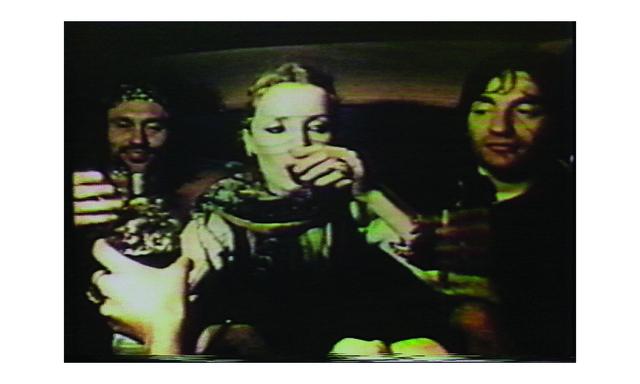 , 'Louis waldon Viva Ondine,' 1971, Fonti